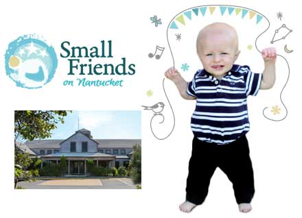 Small Friends on Nantucket Early Learning Center